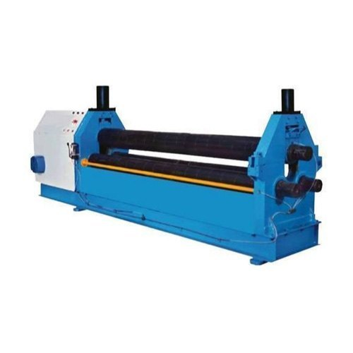 Industrial Sheet Rolling Machine