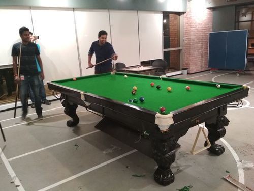 8 by 4 Pool Board Table