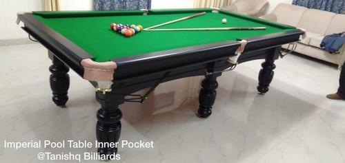 8 foot 4 foot Pool Table