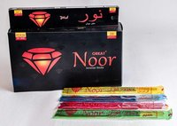 NOOR 4 IN 1 INCENSE STICKS