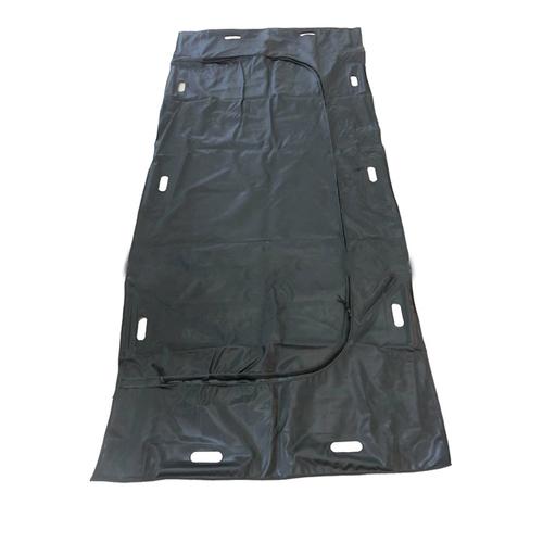 Durable Disposable FDA PEVA Dead Body Bags