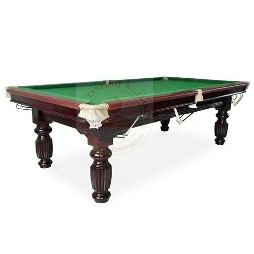 7 Foot Pool Board Table
