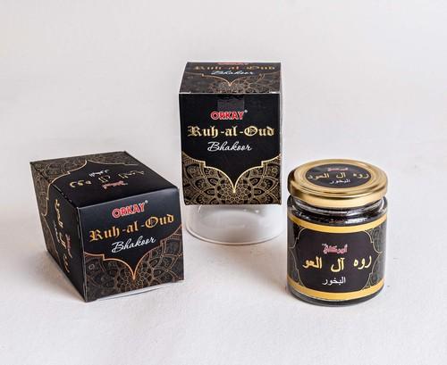 RUH - AL - OUD BHAKOOR