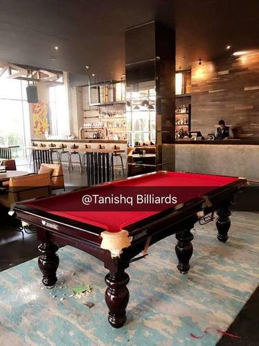 Home Pool Board Table