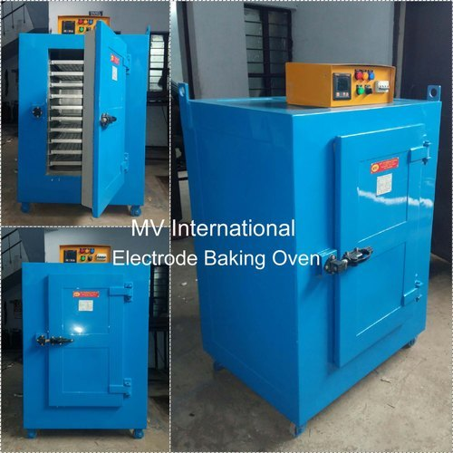 Electrode Holding Oven