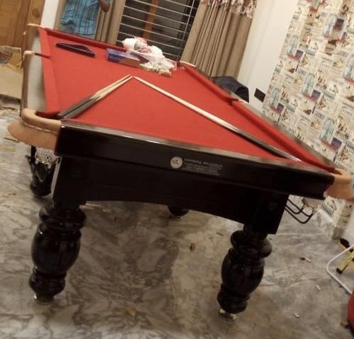 8 Foot Pool Board Table