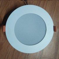12 watt round panel light
