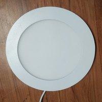 15 watt round panel light