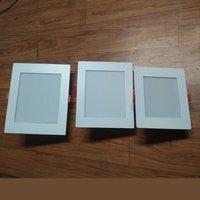 8 watt squire panel light