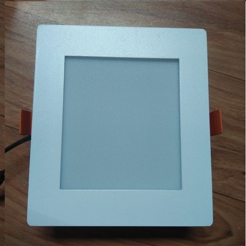 3 watt squire panel light