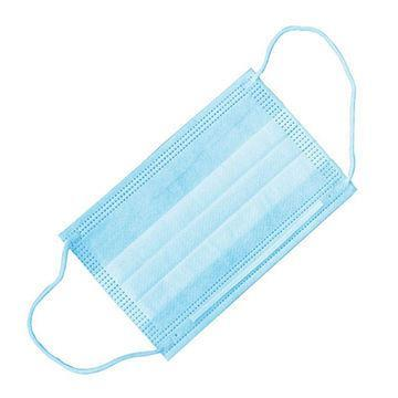 Disposable Earloop Surgical Mask