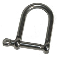 Large Dee Shackle