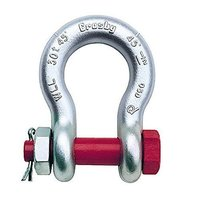 Crosby Bow Shackle