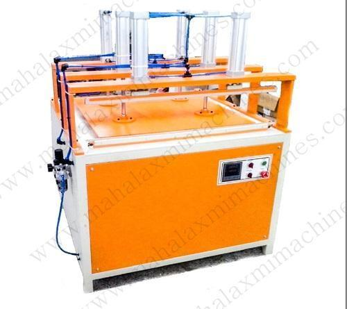 Pillow Compress Packing Machine