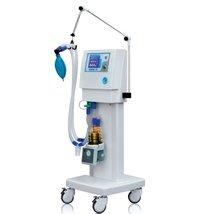 CE ISO Certificate Mobile ICU Ventilation VG70