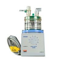 Medical ventilator for ICU room