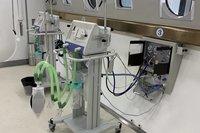 Supply large stock emergency ICU oxygen ventilator ISO/TUVcertified