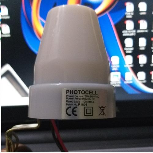 for 120 watt street light sensor
