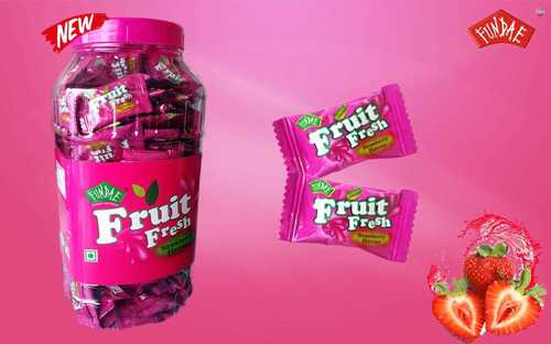 Fruit Fresh Bubble Gum