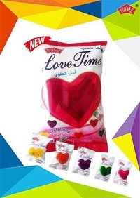 Love Time(centerfilled Candy)