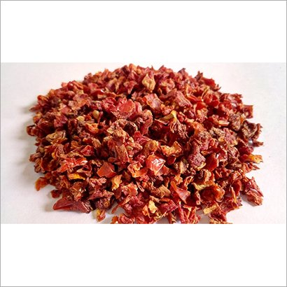 Dried Dehydrated Tomato