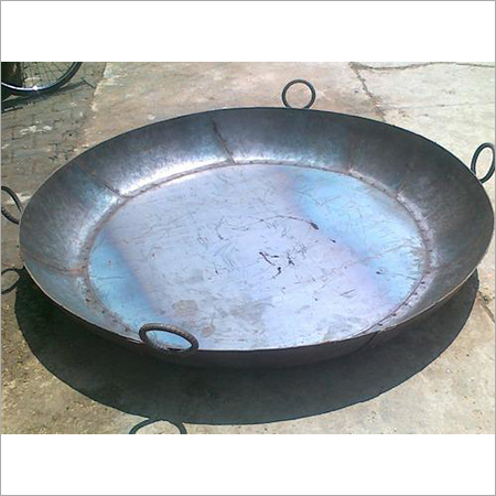 Jaggery Cooking Pan