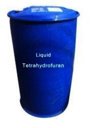 Liquid Tetrahydrofuran
