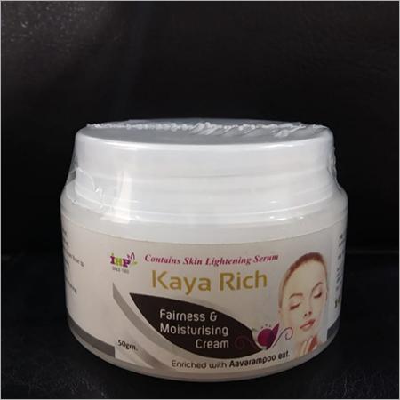Kaya Rich Cream