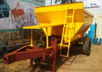 Bricks Clay Mixing Machine