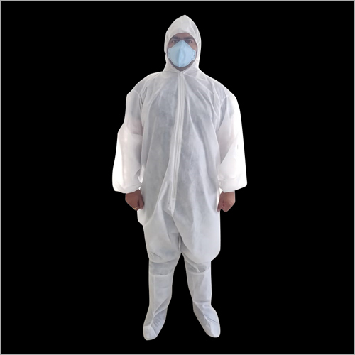 PPE Dispaly Suit