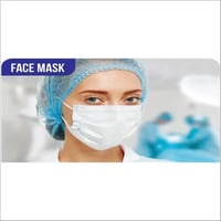 RC104 - Surgical Face Mask