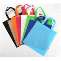 Looped Shopping Bags