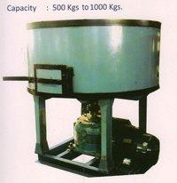Hydraulic Fly Ash Brick Making Machine