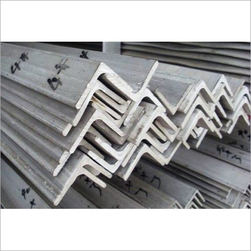Stainless Steel SS Angle ISA