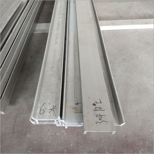 Stainless Steel SS Channel ISMC