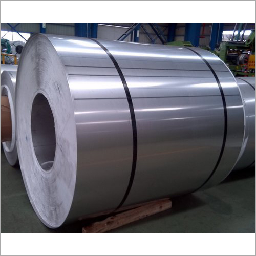 Cold Rolled CR Mild Steel Coil
