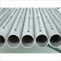 Seamless Pipe & Tubes