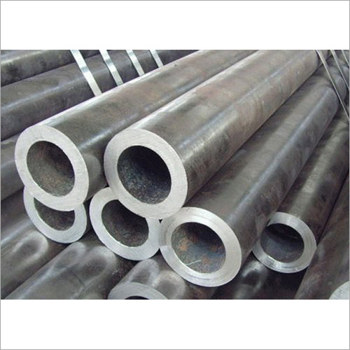 Alloy Steel ASTM A333 Seamless Pipe