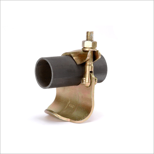 Putlog Clamp Coupler