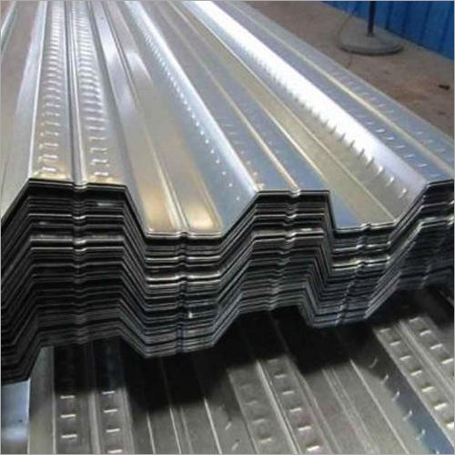 Roofing Sheet & Purlins