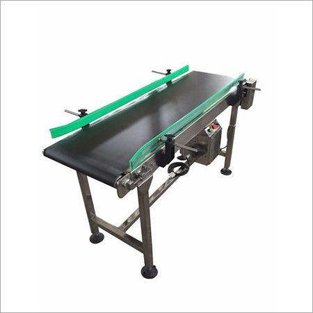Belt Conveyors For Ink Jet Printer