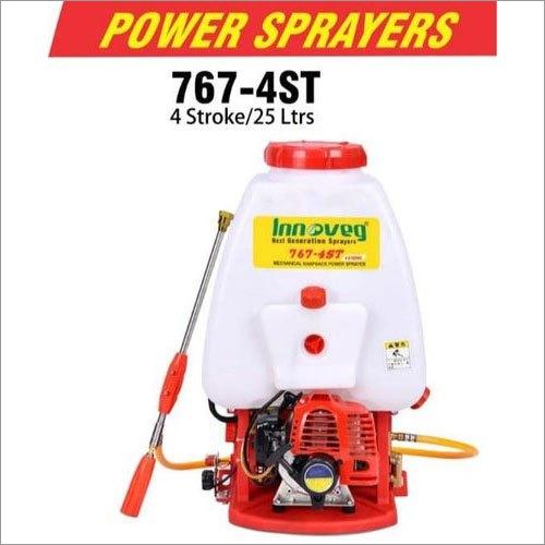 767-4ST Power Sprayer