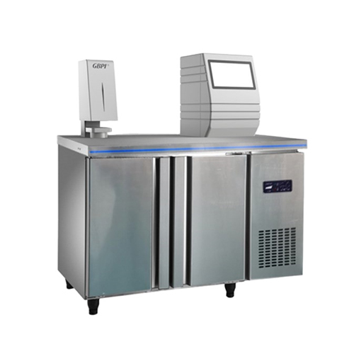 GBPI Particulate Filtration Efficiency Testing Machine
