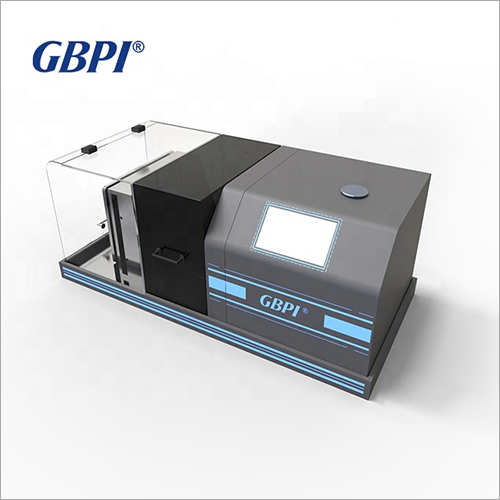 Lab Synthetic Blood Penetration And Non WovenTester Machine