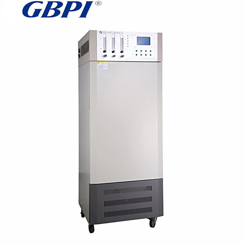 Modified Atmosphere Refrigerator Tester