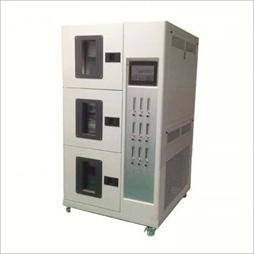 Laboratory Refrigeration Tester Machine To Freshness Of Food And Vegetables