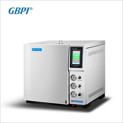 GBPI Food Packaging Bag Gas Chromatography Residual Solvent Testing Machine