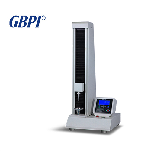 Tensile Tester And COF Tester