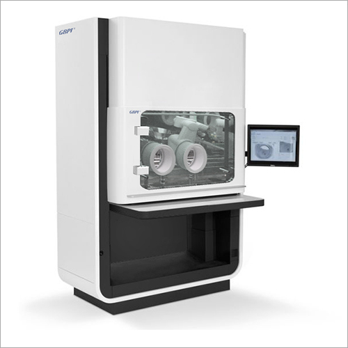 Bacterial Filtration Efficiency (BFE) Detector Machine