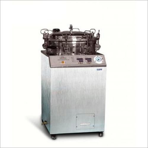 Inverted Pressure Sterilized Boiler Machine